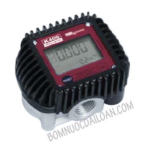 Đồng hồ đo dầu Piusi Meter K400