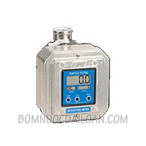 Đồng hồ đo xăng dầu điện tử GPI DR 5-30-6N
