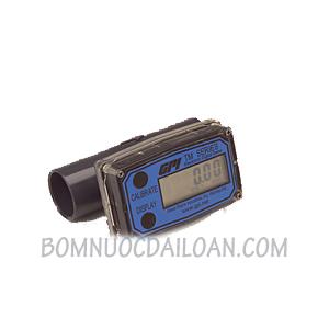 Đồng hồ nước GPI TM075
