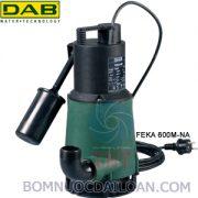 Bơm chìm nước thải DAB FEKA 600M-NA