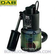 Bơm chìm nước thải DAB NOVA 300M-A