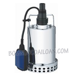 Máy bơm chìm hút nước thải Peroni PR75054R
