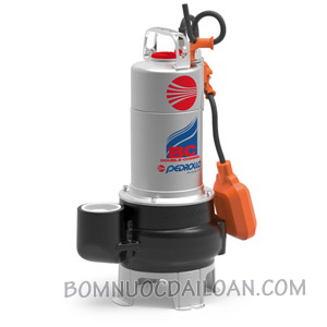 Bơm chìm nước sạch Pedrollo BCm 10/50-MF