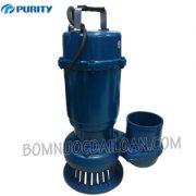 Máy bơm chìm hút nước sạch Purity QDX45-9-1.5