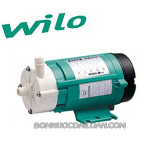 Bơm hóa chất WILO PM-100PE