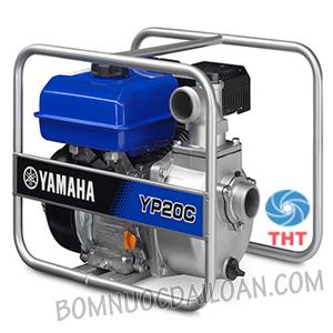 Máy bơm nước động cơ nổ chạy xăng Yamaha YP 20C