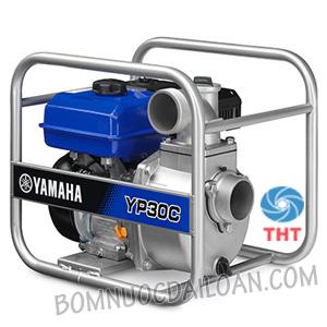 Máy bơm nước động cơ nổ chạy xăng Yamaha YP 30C