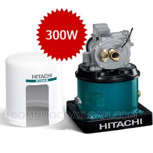 Máy bơm hút giếng sâu Hitachi DT-P300GXPJ-SPV-WH