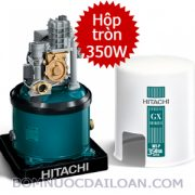 Máy bơm tăng áp Hitachi WT-P350GX2-SPV-MGN
