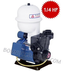Máy bơm nước bánh răng tăng áp Walrus TP-820P