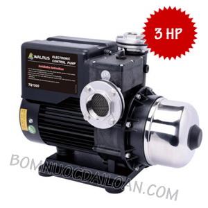 Máy bơm nước tăng áp điện tử Walrus TQ-2200