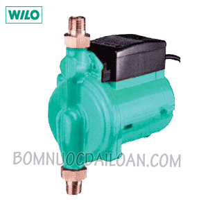 Bơm tăng áp Wilo PB-088EA