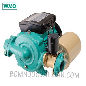 Bơm tăng áp Wilo PB-401SEA