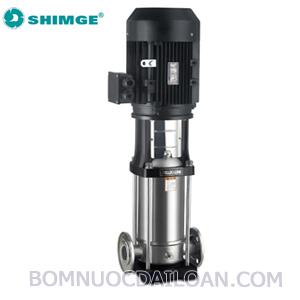 Bơm ly tâm trục đứng SHIMGE BL2-15
