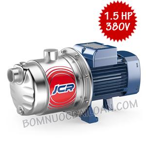 Máy bơm tự hút Pedrollo JCR 15M
