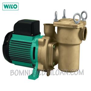 Bơm hồ bơm Wilo PUF-750E