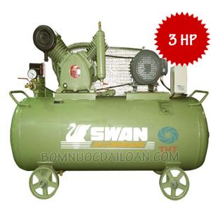Máy nén khí piston cao áp Swan HVP-203