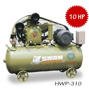 Máy nén khí piston cao áp Swan HWP-310
