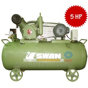 Máy nén khí piston cao áp Swan HVP-205