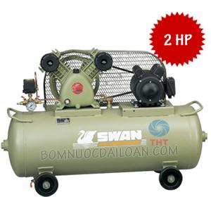 Máy nén khí piston Swan SVP-202