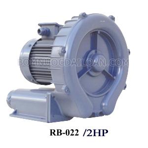 Máy thổi khí con sò CHUANFAN RB-022
