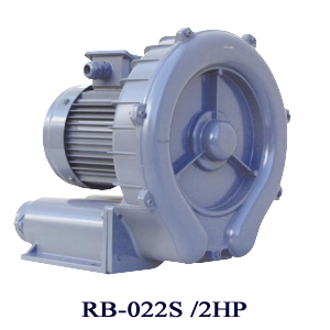 Máy thổi khí con sò CHUANFAN RB-022S
