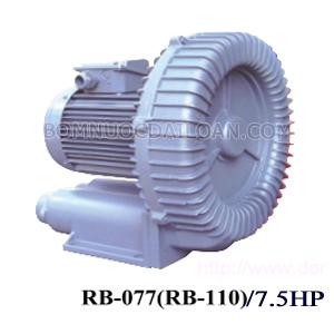 Máy thổi khí con sò CHUANFAN RB-077