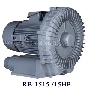 Máy thổi khí con sò CHUANFAN RB-1515