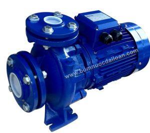 Máy bơm nước ly tâm trục ngang EBARA  MD40-200 7.5HP