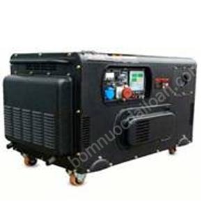 Máy phát điện chạy dầu Hyndai  DHY15000SE