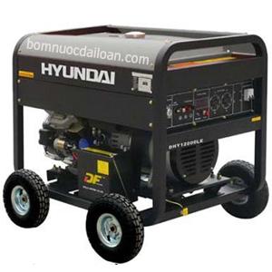 Máy phát điện chạy xăng Hyundai HY12000LE - 8.5Kw