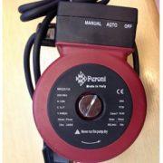 Máy bơm nước tăng áp PERONI PR20/9A