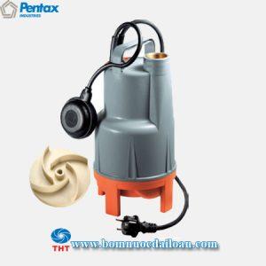 may-bom-chim-nuoc-thai-Pentax-DPv-100-G