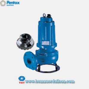 may-bom-chim-nuoc-thai-Pentax-DMT-210