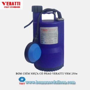 may-bom-chim-veratti-VRM-250BF