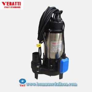 may-bom-chim-veratti-VRM-250F