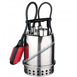 Máy bơm chìm hút nước thải INOX EBARA BEST 3