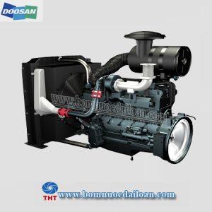 Động cơ Doosan DP086LA 224Kw