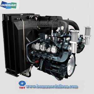 Động cơ DOOSAN DP158LD 510Kw