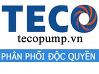 Máy bơm Teco - Thuận Hiệp Thành
