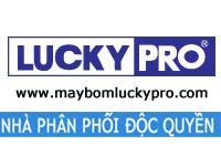Máy bơm LuckyPro - Thuận Hiệp Thành